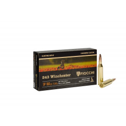 243 WINCHESTER 100g SP