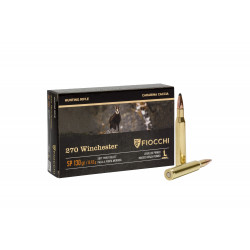 270 WINCHESTER 130g SP
