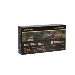 300 WINCHESTER MAGNUM 180 g SP