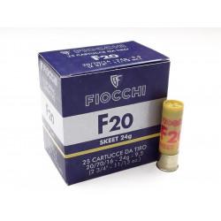 F 20 - SKEET 24g - 20/70/16