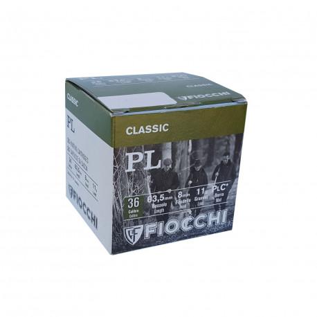 PL Calibre 36 - 11g