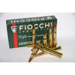 308 WINCHESTER 180g M.KING 709938