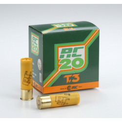 RC20 T3 CAL.20 TRAP/SKEET 20/70/16-24g