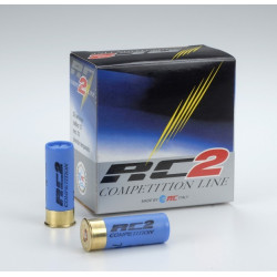 RC2 COMPETITION LINE 12/70/12-24g