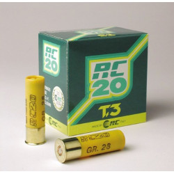 RC20 T3 CAL.20 TRAP 20/70/16-28g