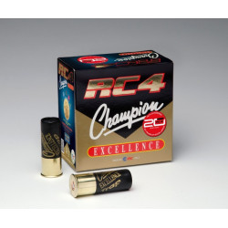 RC4 CHAMPION EXCELLENCE 12/70/20-28g