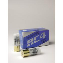 RC4 SPECIAL PALLETTONI 12/67/20-34g-Buckshot 3/0