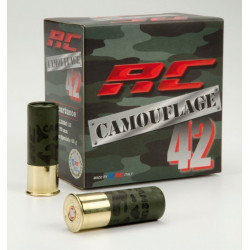 RC CAMOUFLAGE 12/20/70-42g (Buck Shot)