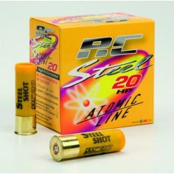 RC STEEL SHOT CAL.20 T3 20/16/70 -24 g