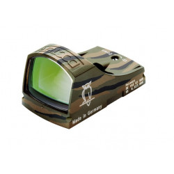 VISOR DOCTER SIGHT C CAMO