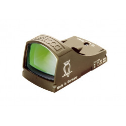 VISOR DOCTER SIGHT C VERDE MILITAR