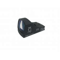 VISOR DOCTER SIGHT C GRAFITO