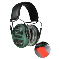 CASCOS AURICULARES MEPABLU. MODELO TWIN-TEC EXCLUSIVE