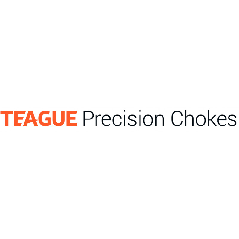 CHOKE TEAGUE BETTINSOLI MOBIL SUPER EXTENDED PORTED C 12